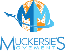 Muckersie's Movements